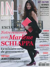 Article Osanna In Corsica Juin 2017