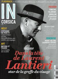 Article Osanna In Corsica Mai 2018
